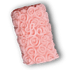 Rose Tube Crafted Soap Soaps [tag]