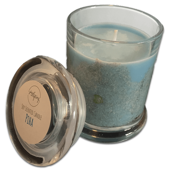 Piha Beach | Soy Scented Candle Scented Candles [tag]
