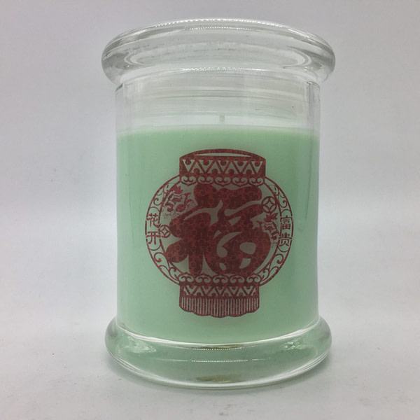 Chinese Fortune | Scented Candle Scented Candles Fragrance Candle