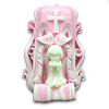Carved Candles | Praying child | ~14cm Carved Candles [tag]